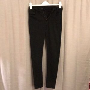 BDG from Urban Outfitters Black Denim Pants